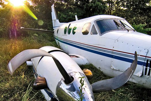 plane accident lawyer