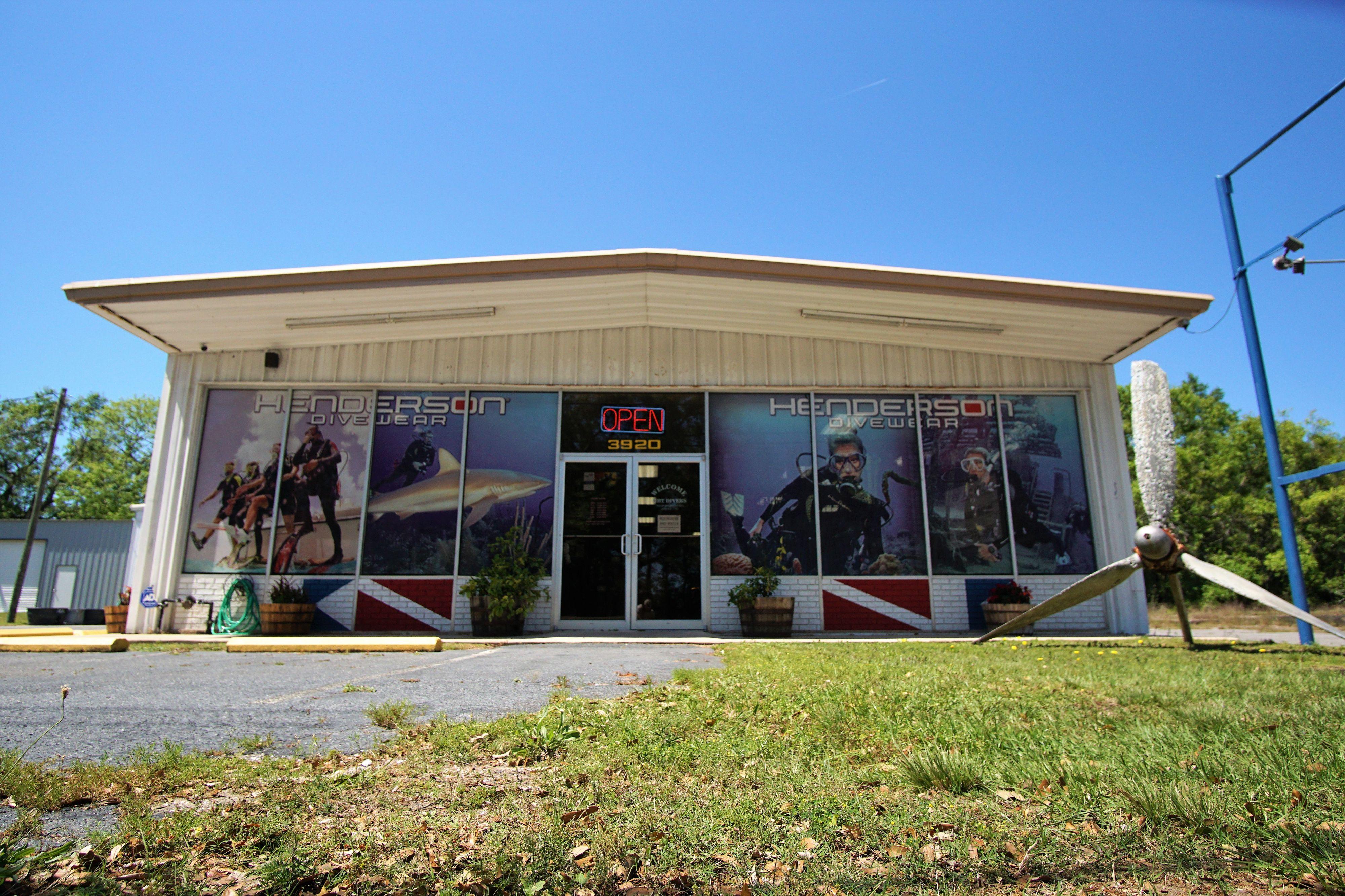 MBT Dive Center